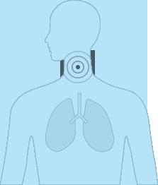 呼吸器内科外来